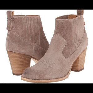 Dolce Vita Jones Boots Booties
